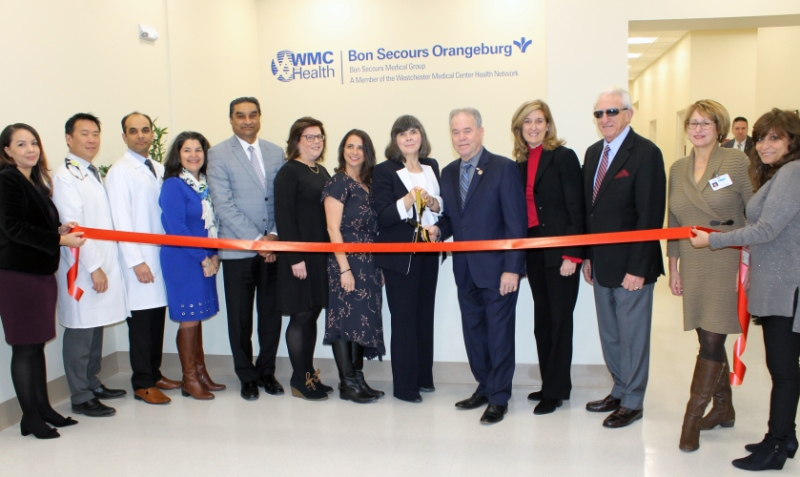 The Bon Secours Medical Group Opens A New Multidisciplinary Practice, Bon Secours Orangeburg