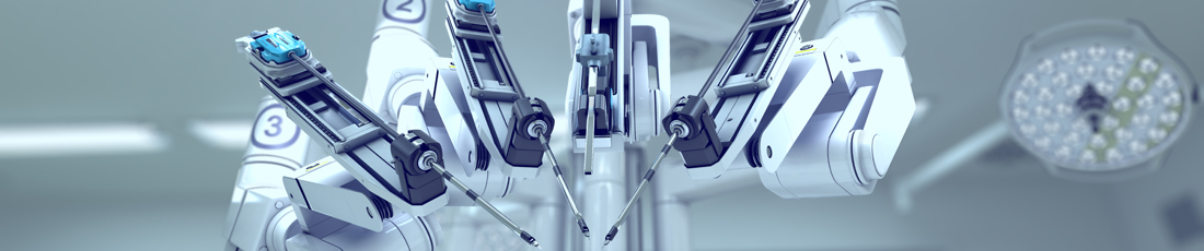 Robotic Urologic Surgery