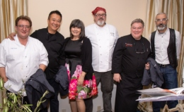 Good Samaritan Hospital Raised Over $80,000 During Culinary Event, Brunched by Corks & Forks to Advance Local Healthcare