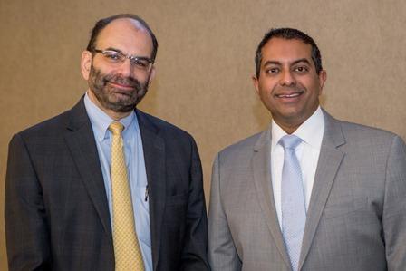 Esteemed Cardiothoracic Surgeon Introduced at Good Samaritan