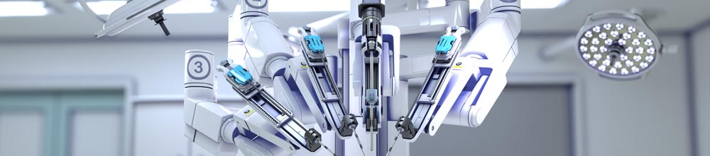 Robotic Surgery FAQ's