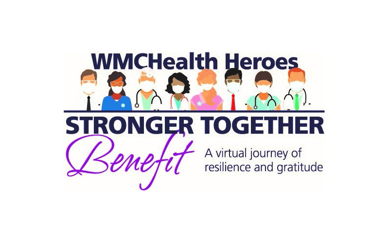 $1.6 Million Donated in Support of WMCHealth Stronger Together Benefit